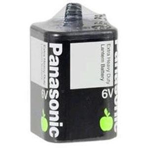 Extra Heavy Duty Lantern Battery 6V 4F/E4R25X-6VOLT