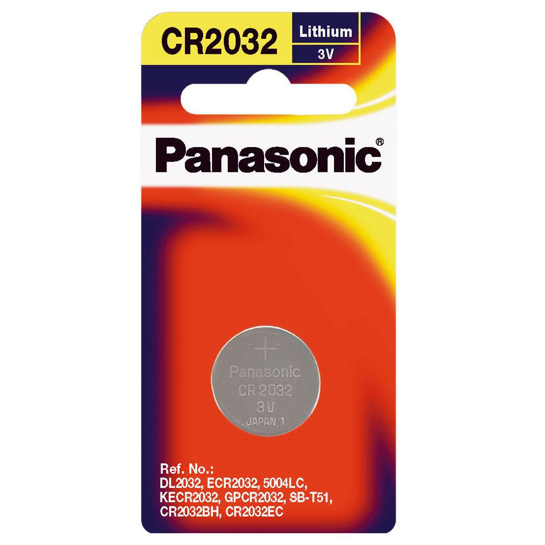 3V 225mAh Lithium Coin Battery