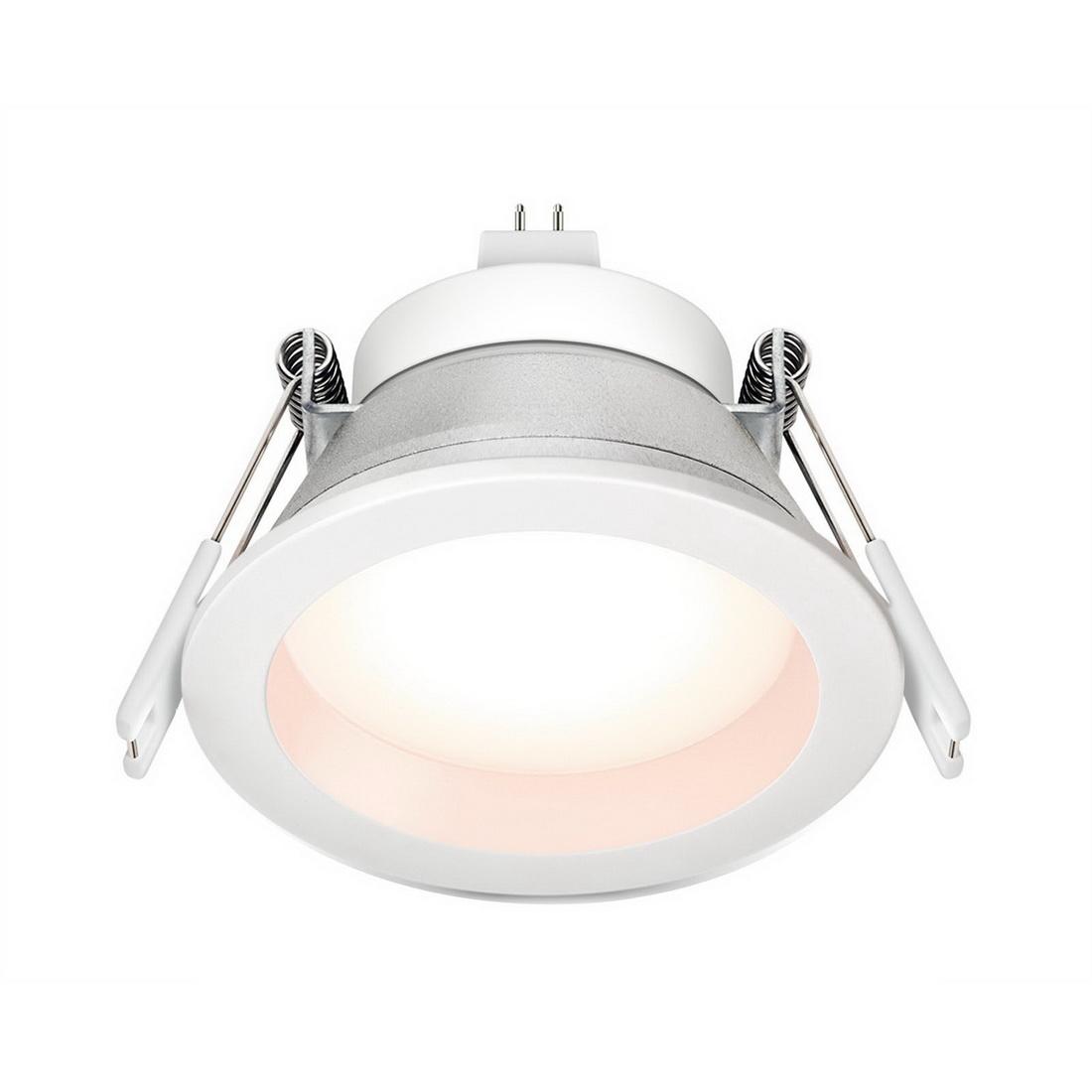 MR16 Retrofit 70mm LED 7W Downlight Cool White