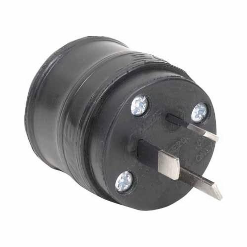 Male Plug Connector