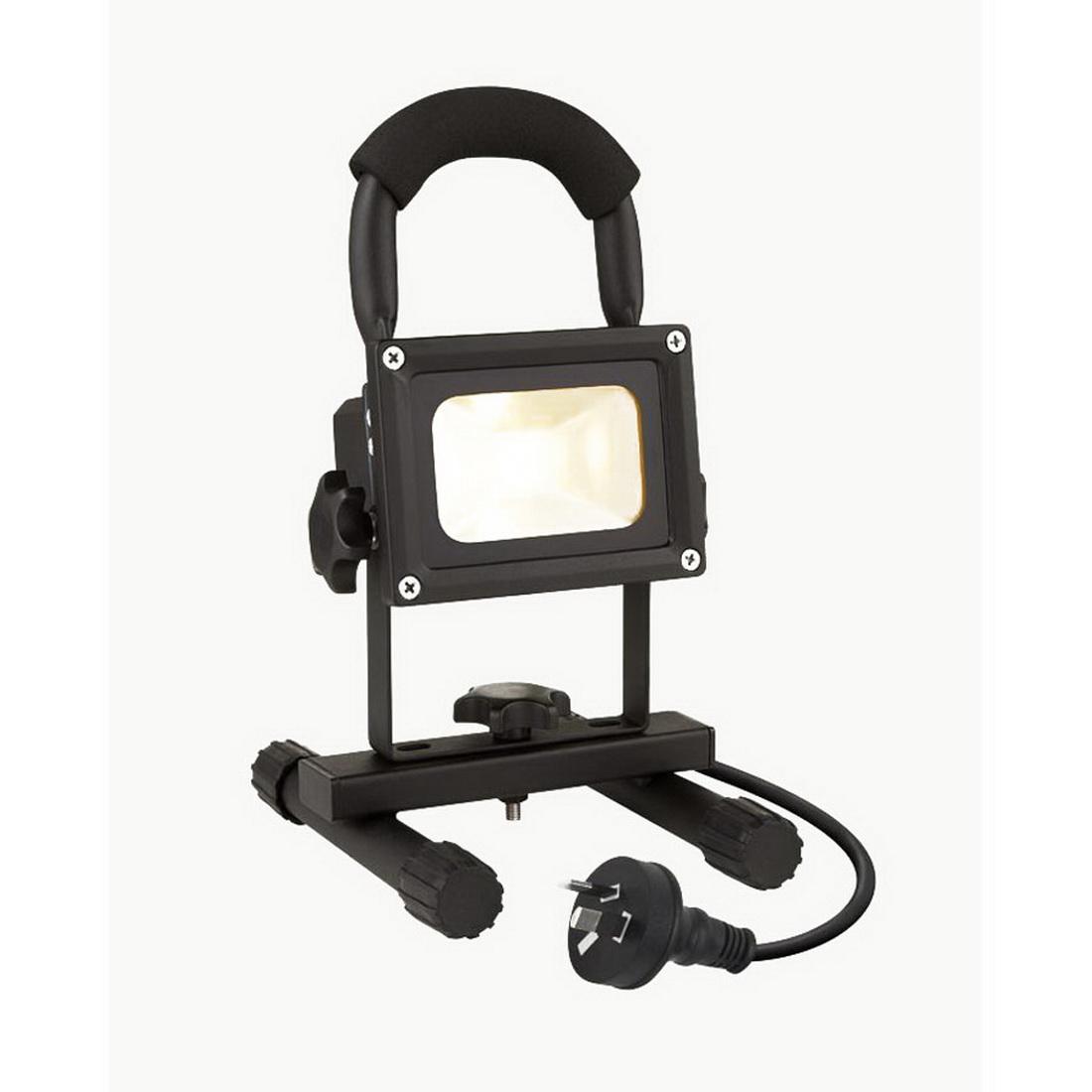 Forta 10W IP44 LED Work Light
