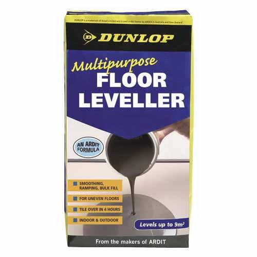Floor Leveller 15kg Grey