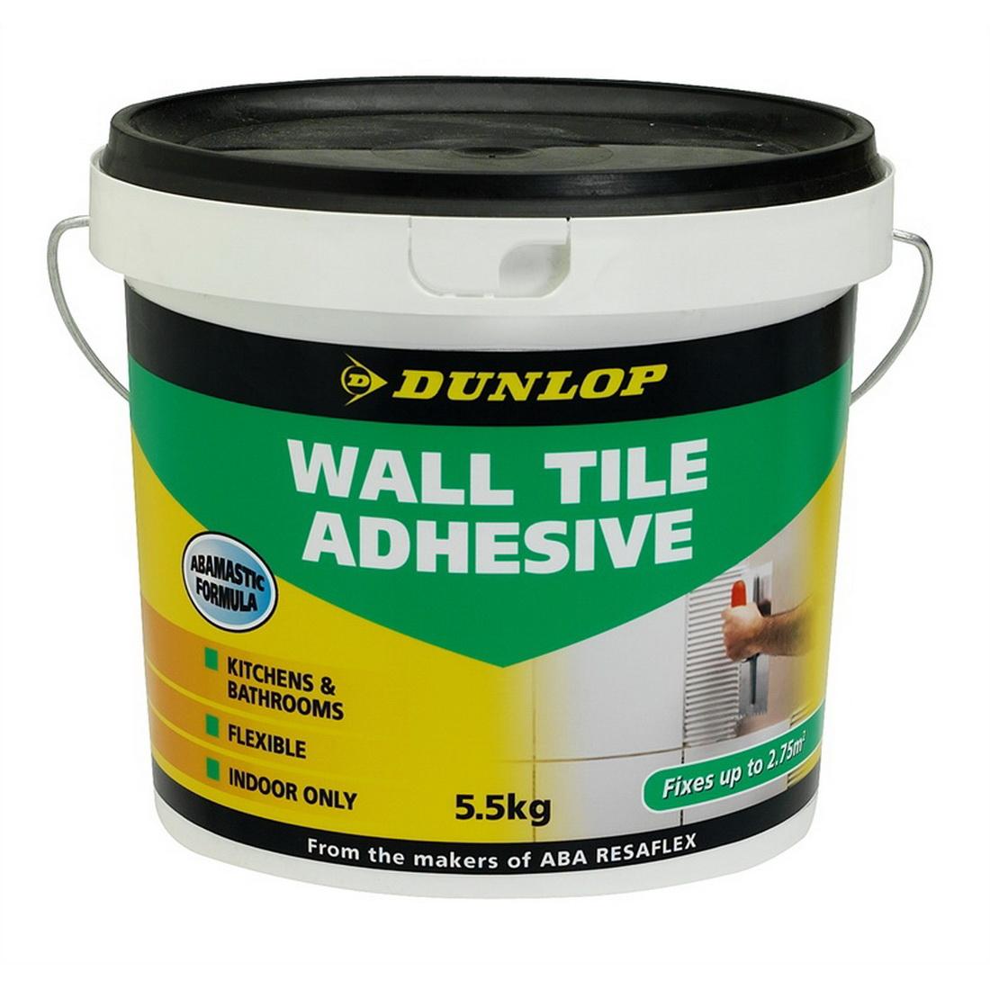 Floor Tile Adhesive 15kg