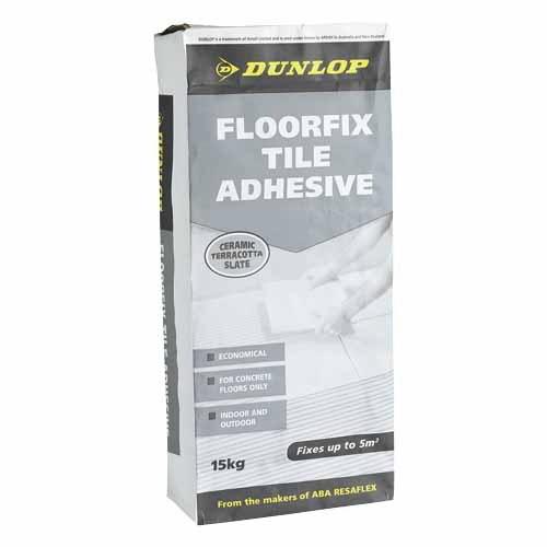 Premixed Resaflex Tile Adhesive 1kg Grey