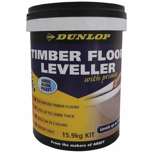 Timber Floor Leveller 15.9kg