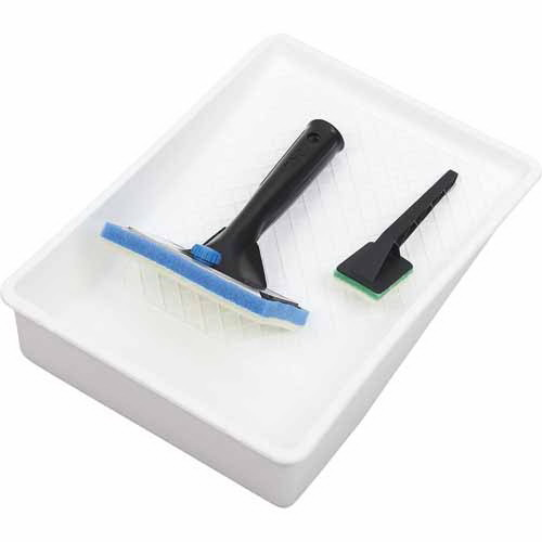 Speedbrush 175mm Brush Kit
