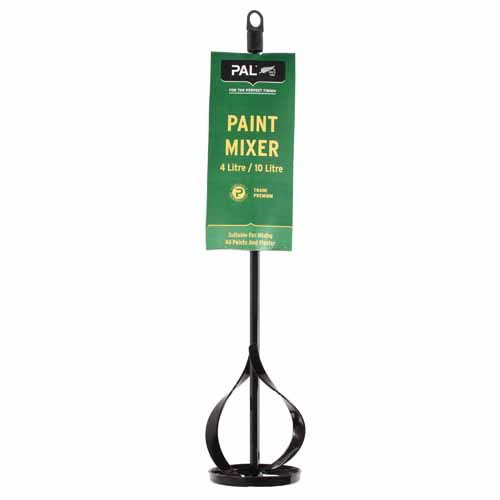 Pemium 4/10L Paint Mixer