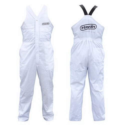 Easy Action Size 10 Painters Bib Overall Size 10 Polyster & Cotton