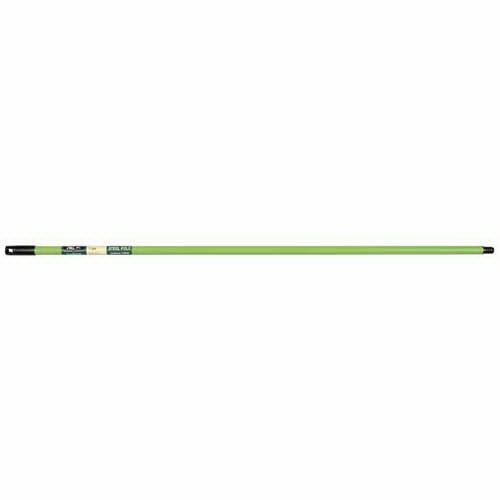 Premium 1.2m Green Steel Roller Pole