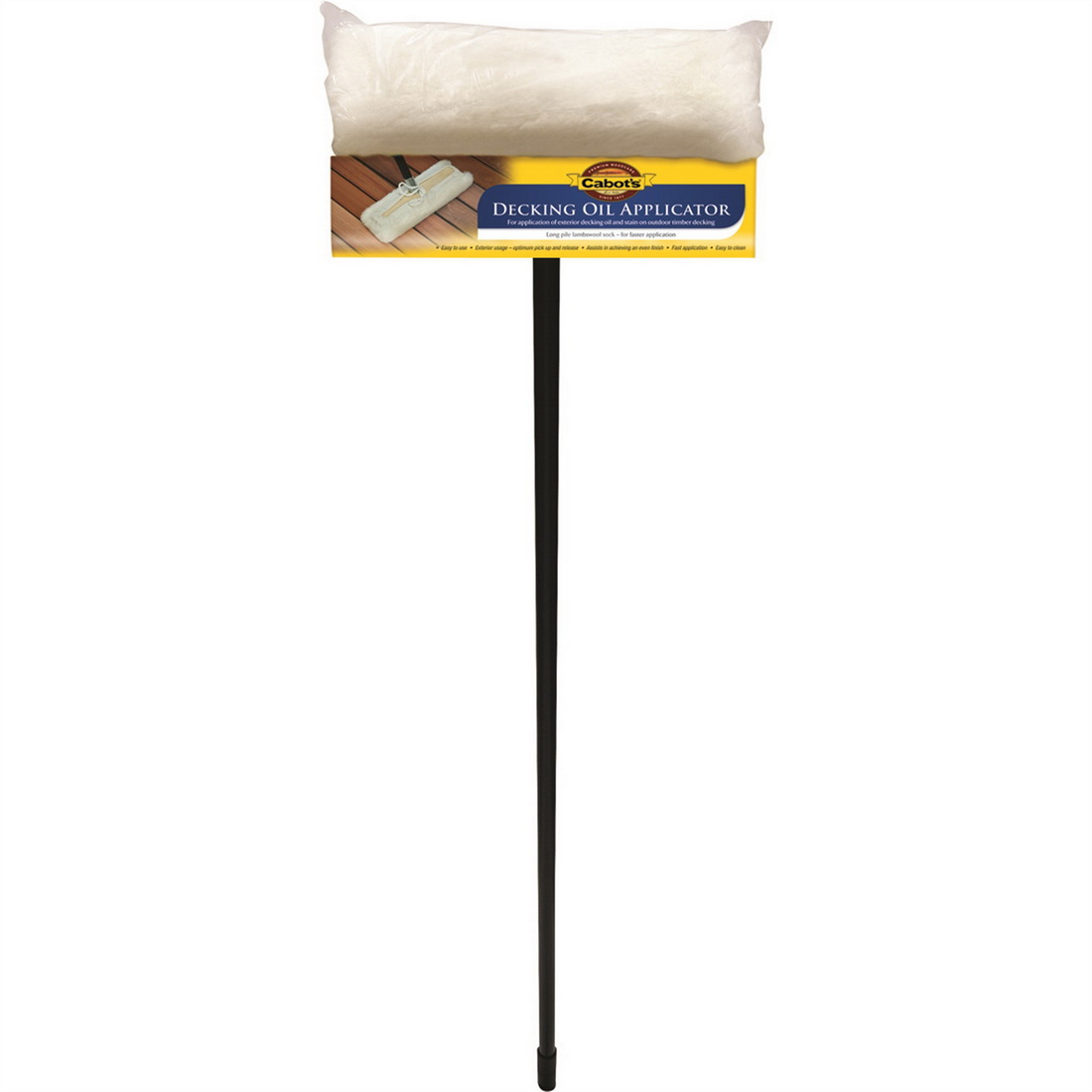 Decking Oil Applicator N2201621-UNIT