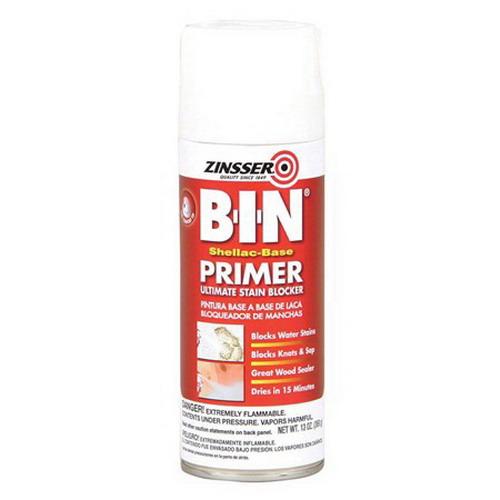 Zinsser B-I-N 369g Primer Sealer White