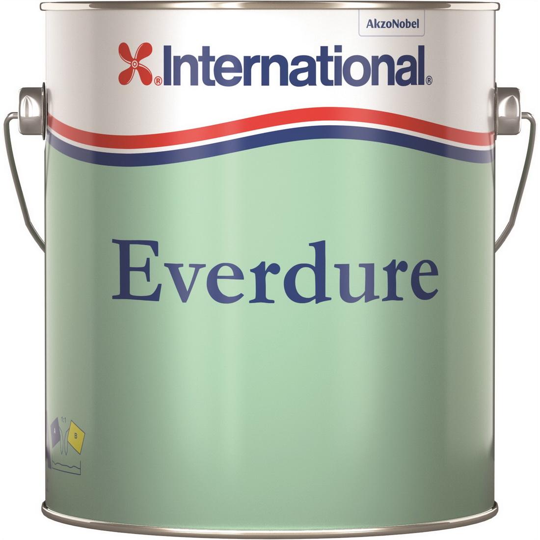 International 500mL Everdure Kit Gloss
