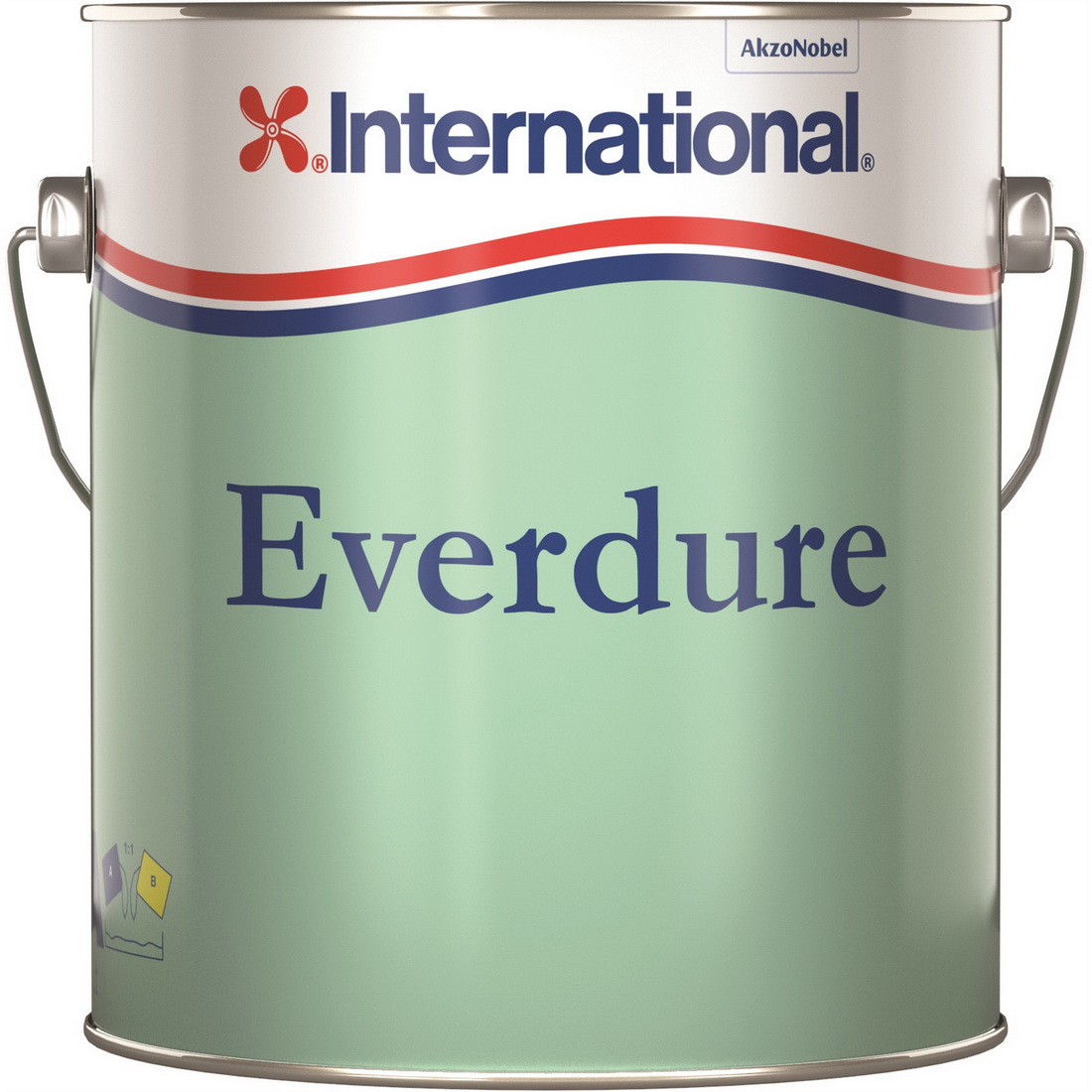 International 1L Everdure Kit Gloss