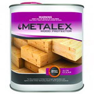 METALEX WOOD PROTECTOR 4L 43999