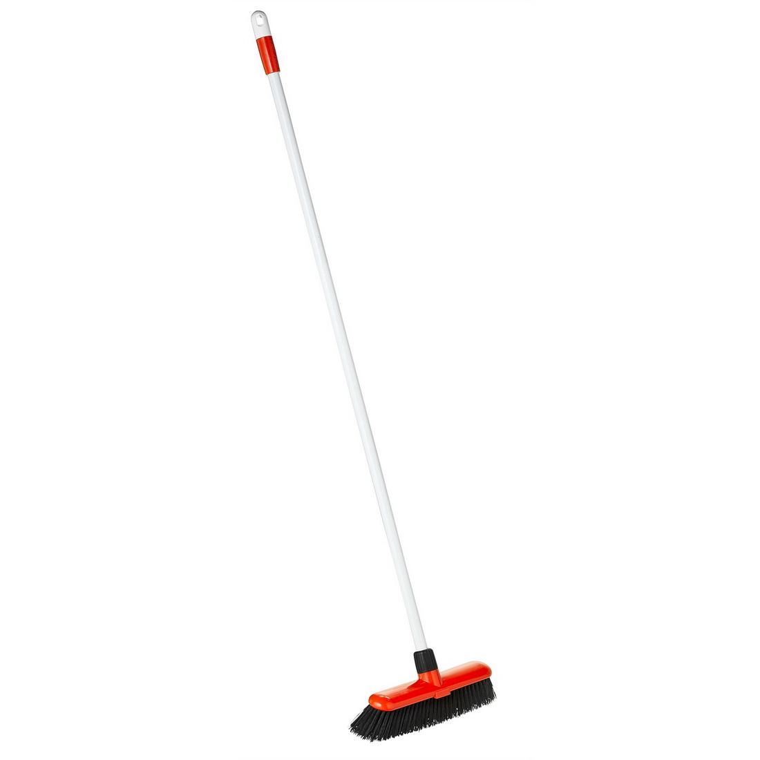 Hi-Vis Utility Broom 300mm 8129