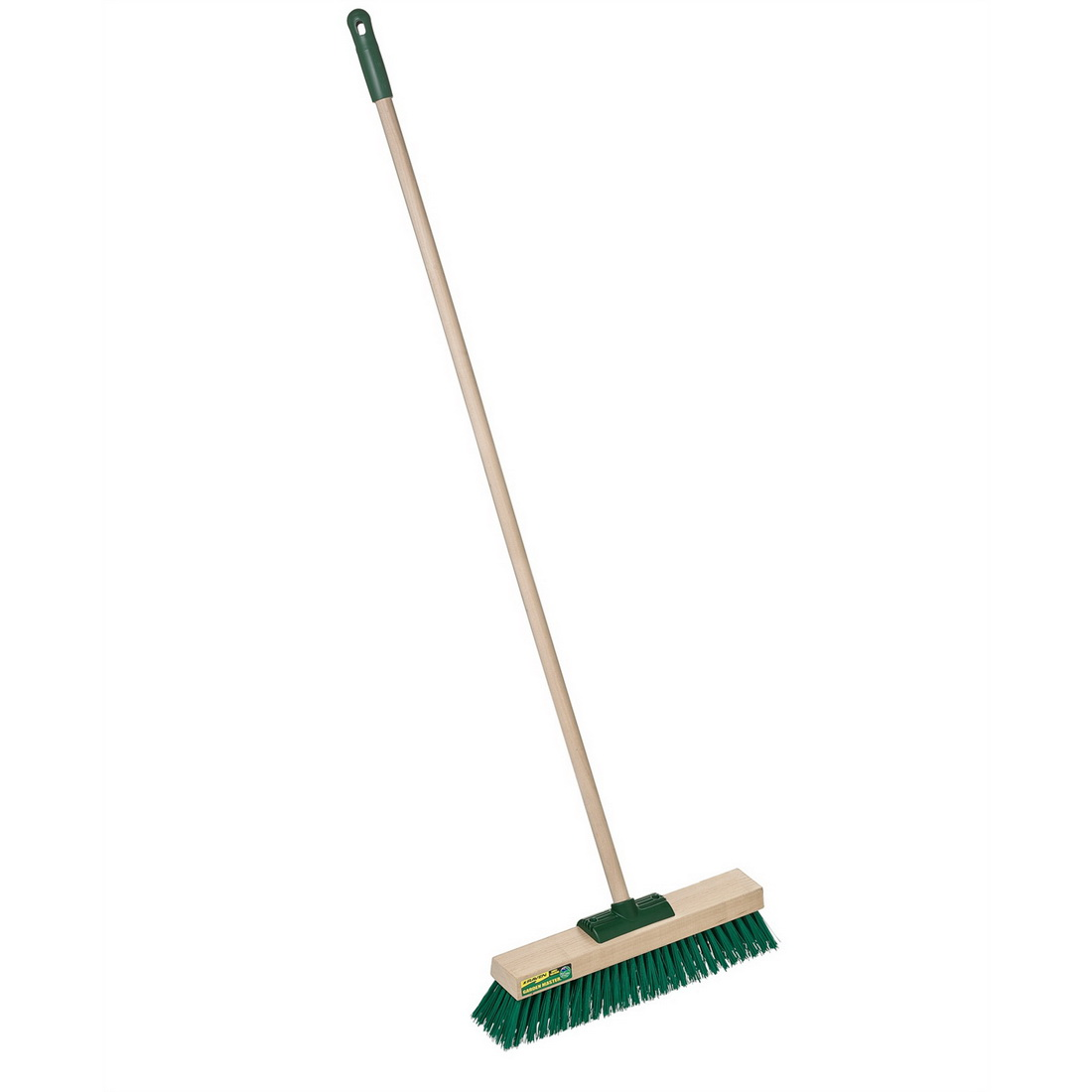 Raven Garden Master Contractors Broom 460mm 8188B