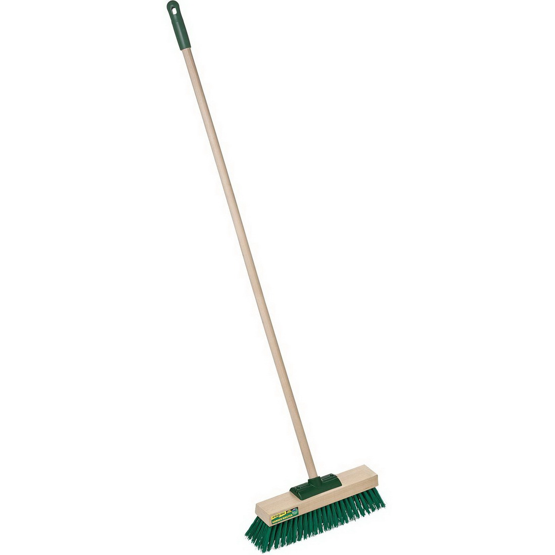 Raven 1350x25mm Handle Garden Master Broom