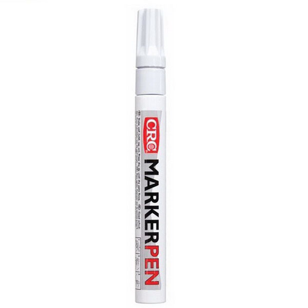 Paint Marker Pen White 20395