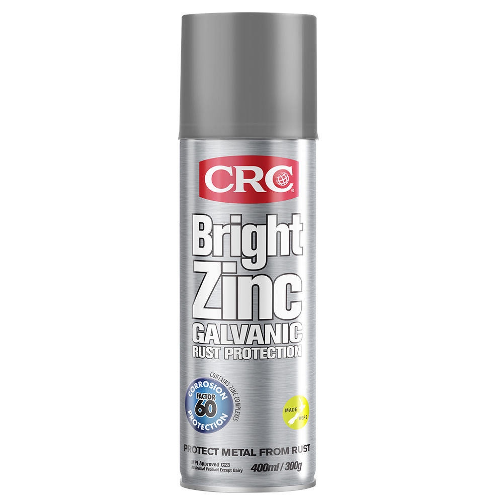 Ados Bright Zinc 400ml 2087