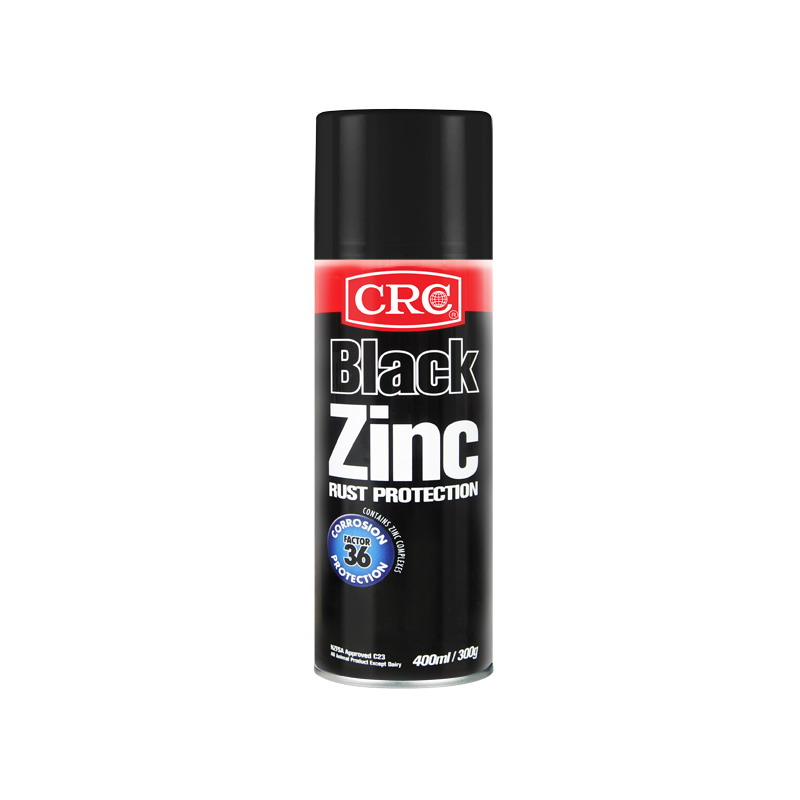 Ados Black Zinc 400ml 2089