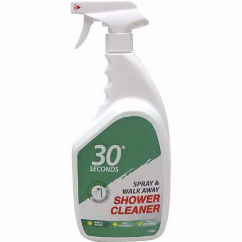 Spray & Walk Away Shower Cleaner 1L 09673