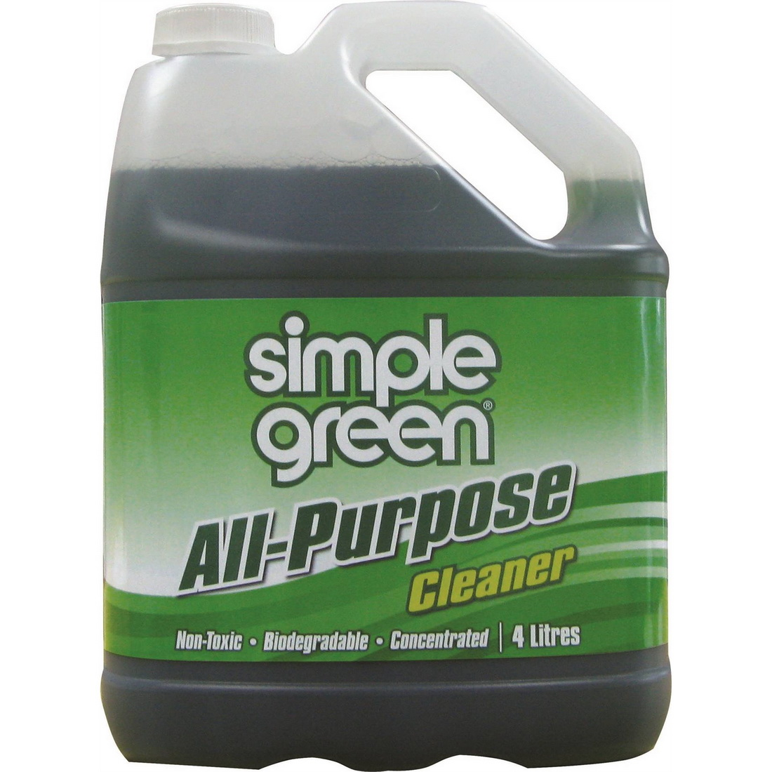 Concentrated All Purpose Cleaner 4L Refill SG13003
