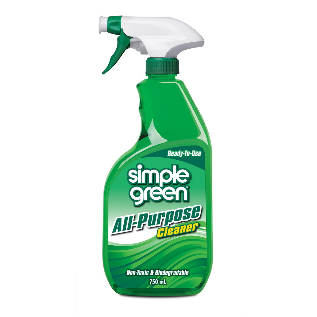 Simple Green Simple Green Ready To Use All Purpose Cleaner 750mL SG00171