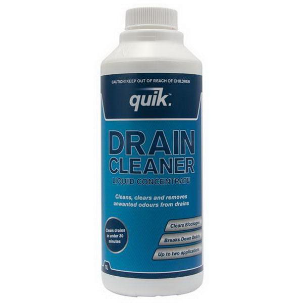 1L Liquid Drain Cleaner
