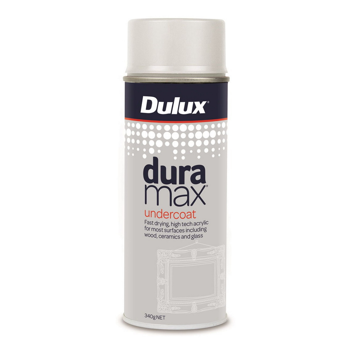 Duramax Spray Paint 340g