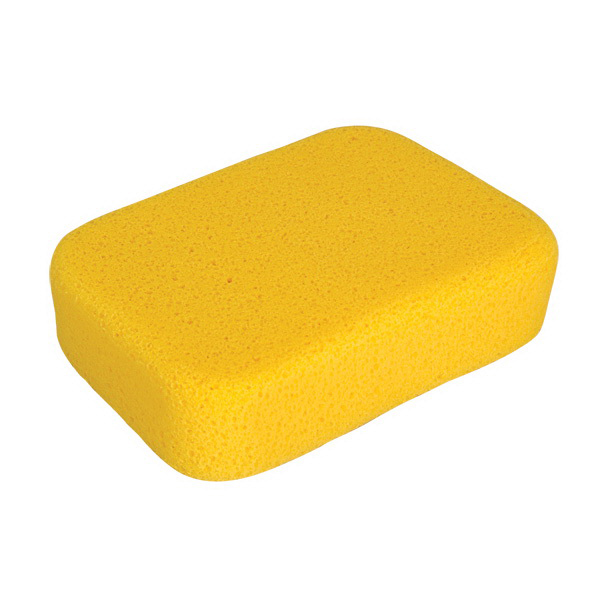 QEP All Purpose Large Grouting & Clean Up Sponge 70004