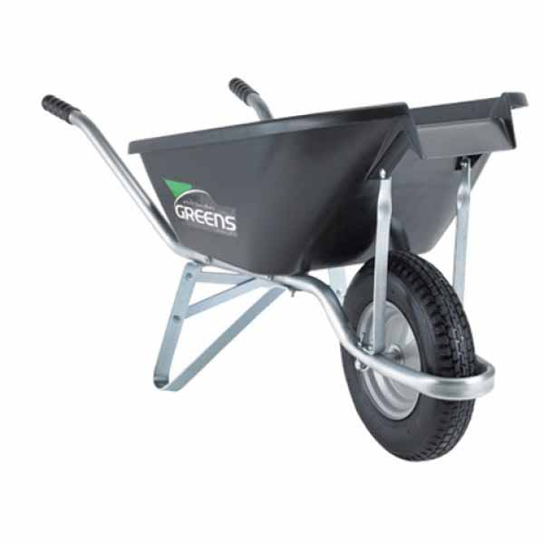 Ezipour 72L Boltfree Wheelbarrow