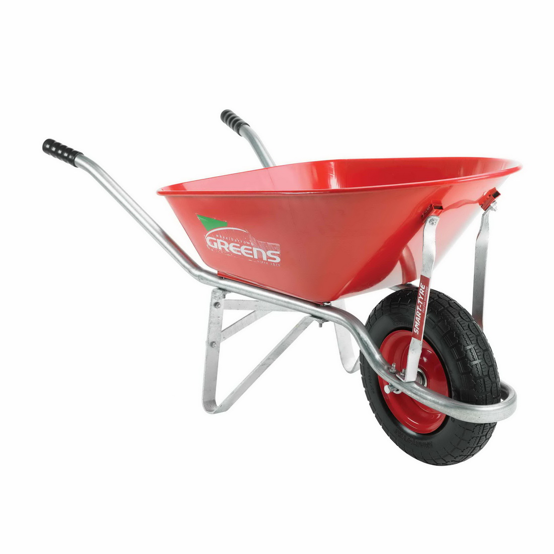 Contractor Xtreme 72L Wheelbarrow
