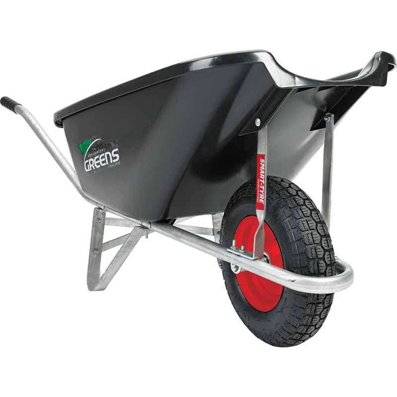 Tradepro Xtreme 90L Wheelbarrow