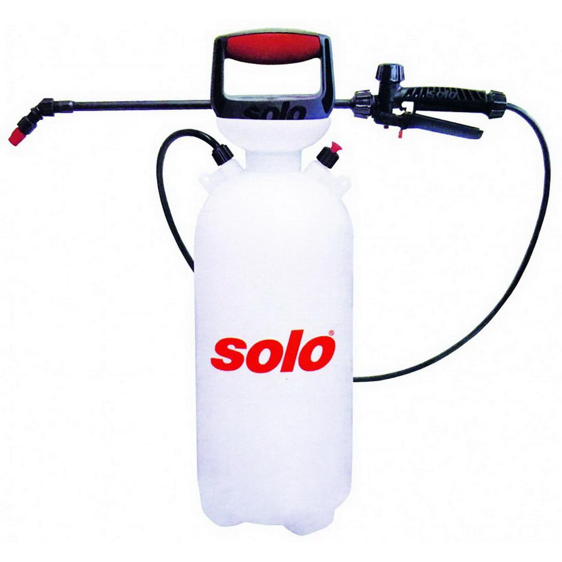Solo Classic Manual Entry Level Pressure Sprayer 5 L 465