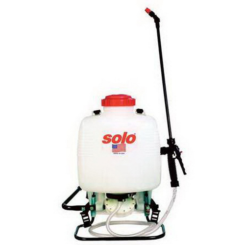 Professional Manual Backpack Sprayer 12 L 473D