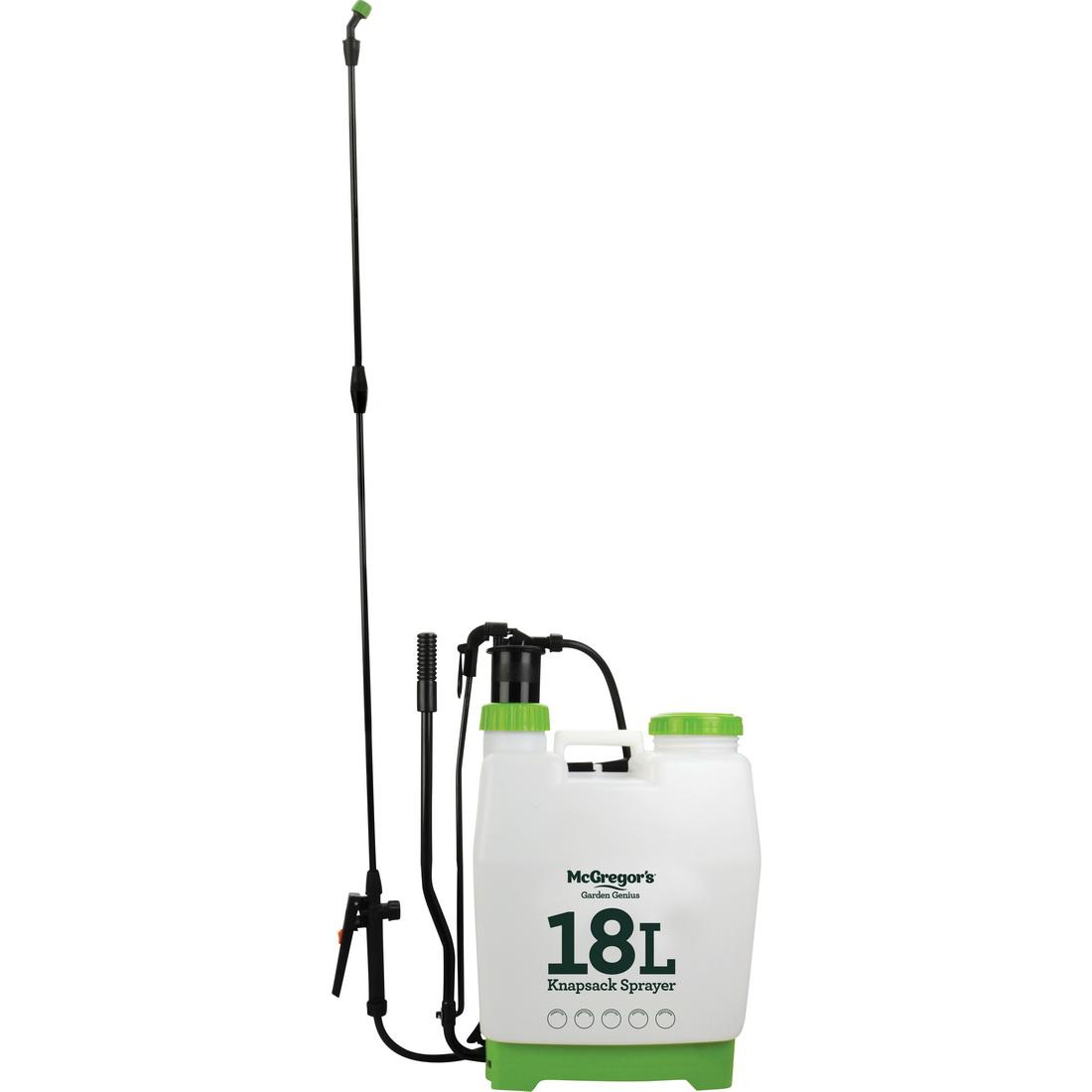 18L Knapsack Sprayer