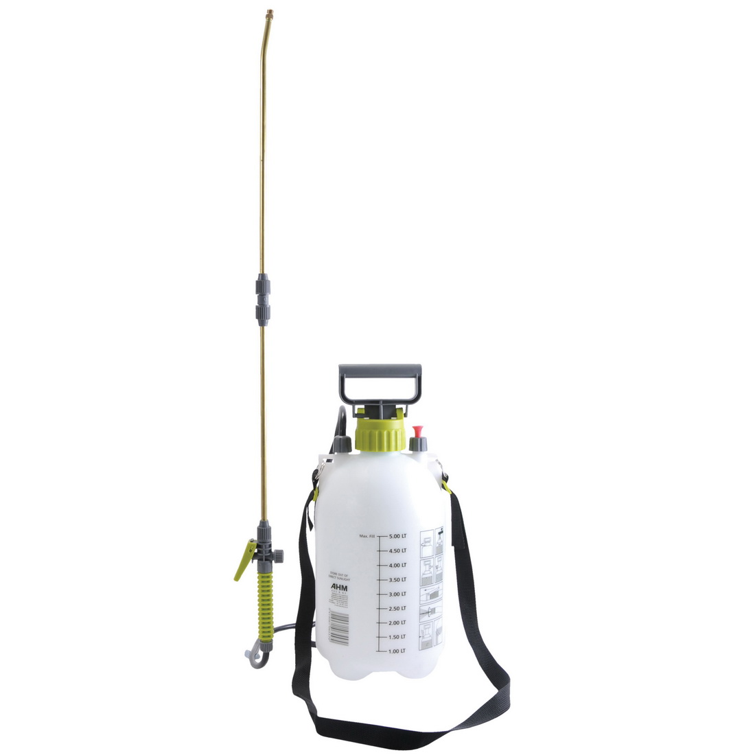 Garden Pressure Sprayer 5L SPRAYER5
