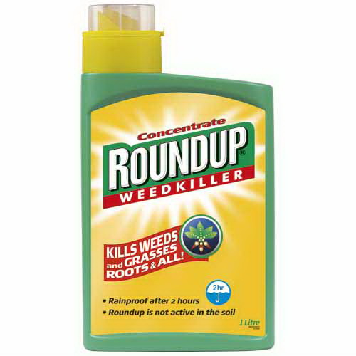 Concentrate Weedkiller 1 L RUC1