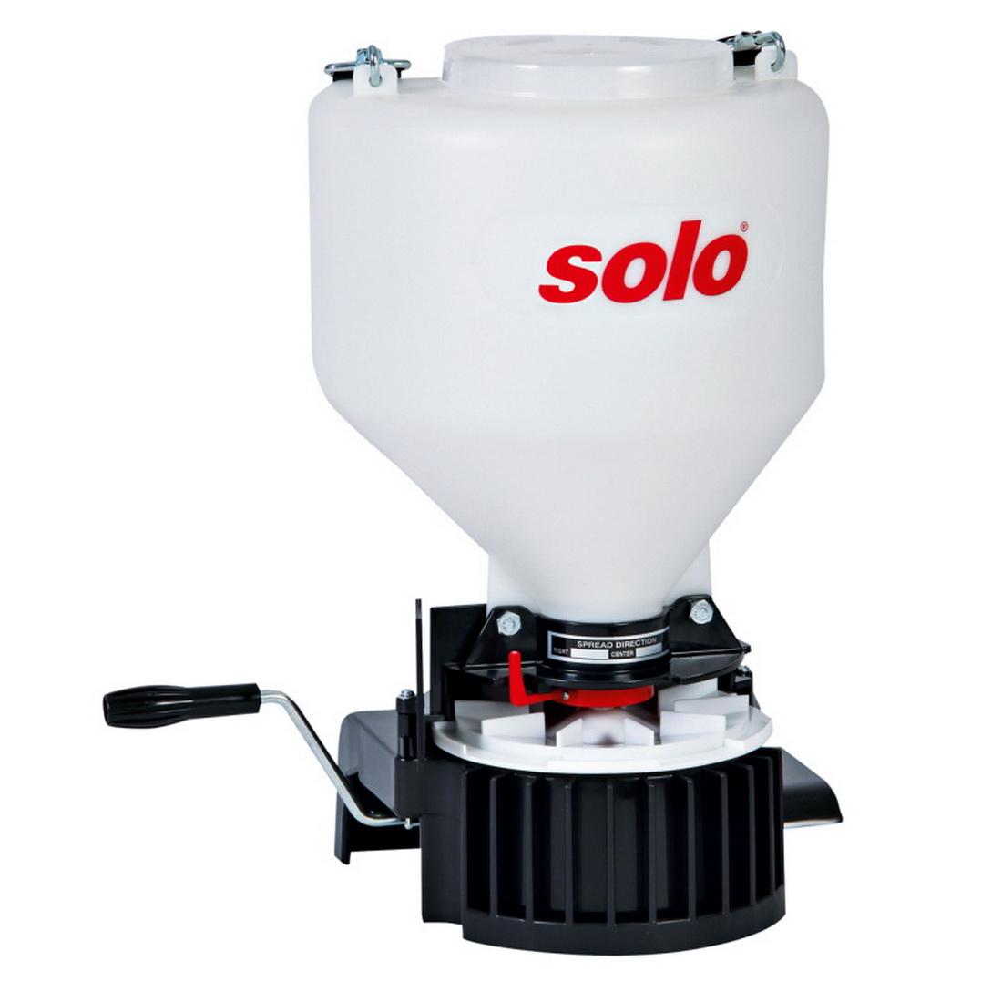 Solo Manual Fertilizer Spreader 9 L 421S