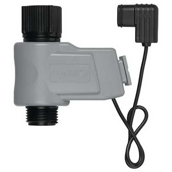 Expandable Tap Timer Yard Watering Kit Valve Only Manual 96120
