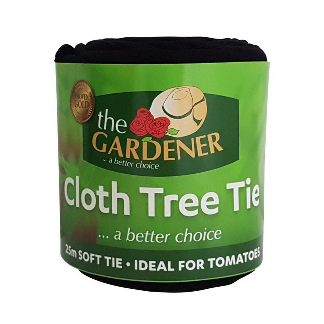 Primehort Ball Cloth Tree Tie 25 m 2-ST