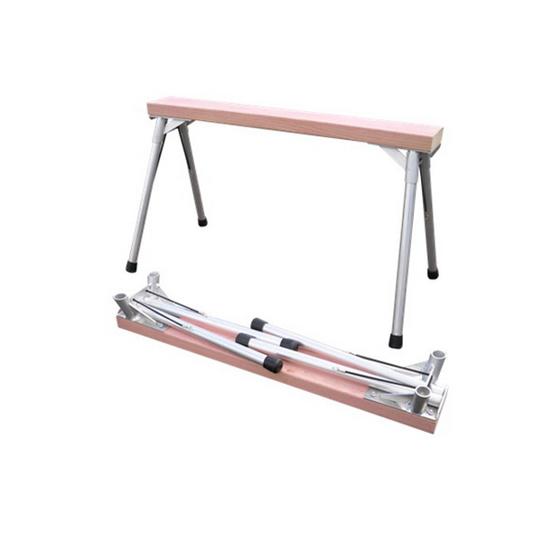 Collapsible Saw Stool 350kg Collapsiblesawstool
