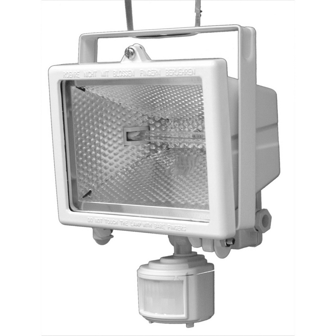 500W Security Sensor Flood Lamp