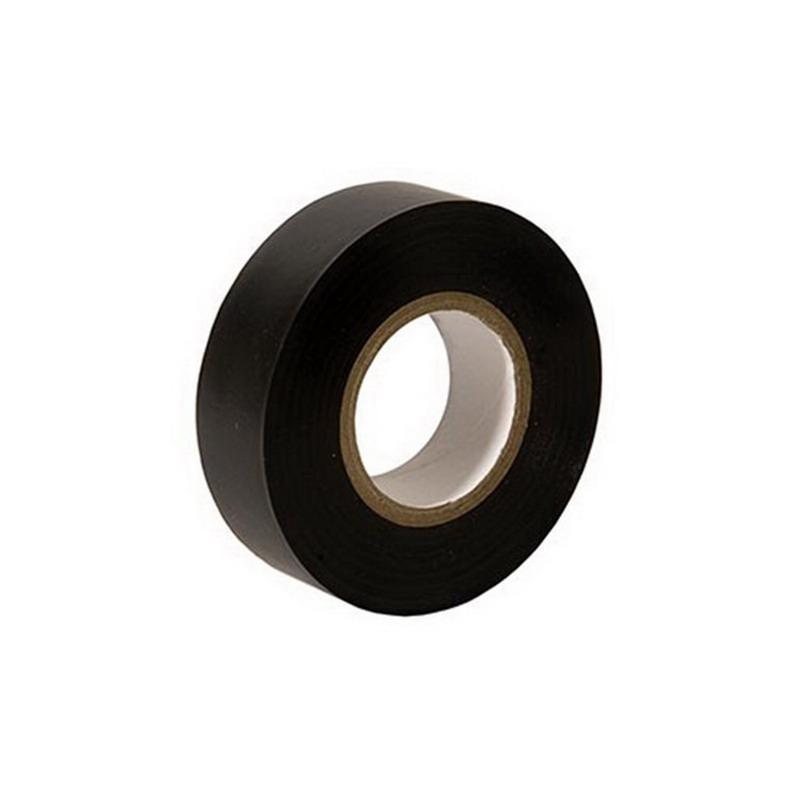 20m x 19 x 018mm Insulation Tape Black