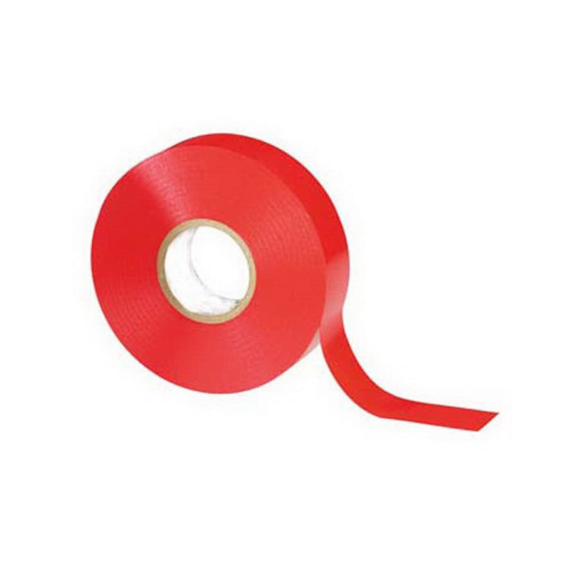 20m x 19 x 018mm Insulation Tape Red