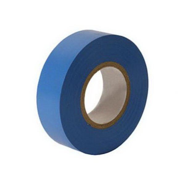20m x 19 x 018mm Insulation Tape Blue
