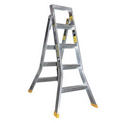 Warthog Ladder 180kg 1.5-2.7m