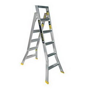 Warthog Ladder 180kg 1.8-3.3m
