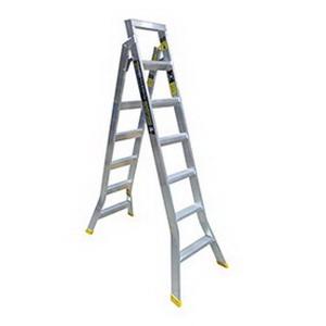 Warthog Ladder 180kg 2.1-3.9m