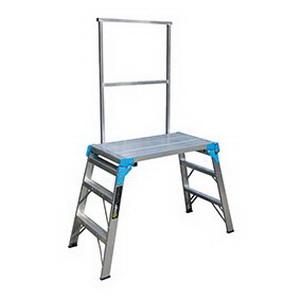 Trade Handrail For 3 Step Work Platform